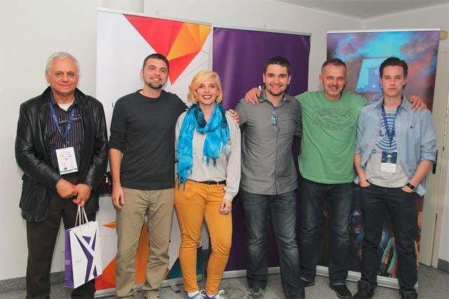 """Srbiju će u polufinalu predstavljati dva tima – u Innovation kategoriji tim """"TNT"""", a u Games kategoriji tim """"Gang of 4""""."""