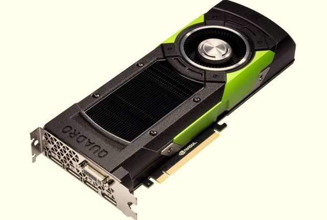 NVIDIA Quadro M6000 je grafičko čudovište za profesionalce