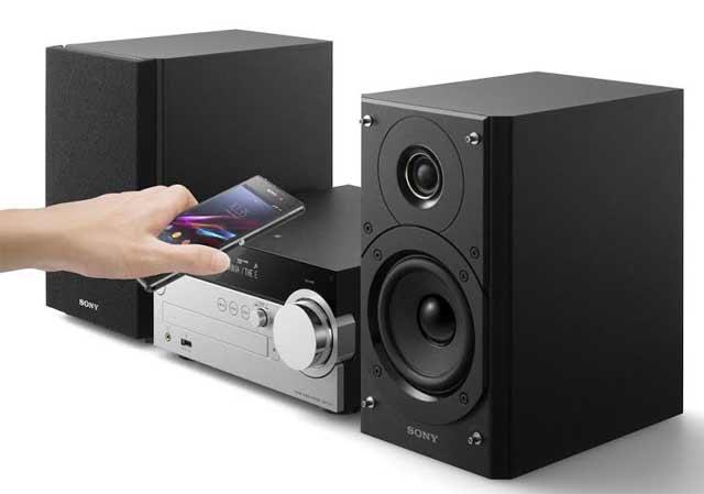 Sony zvučnici