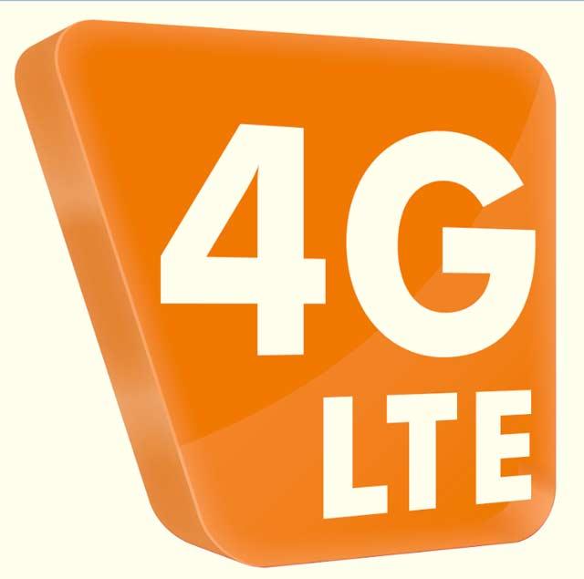 vip 4G LTE