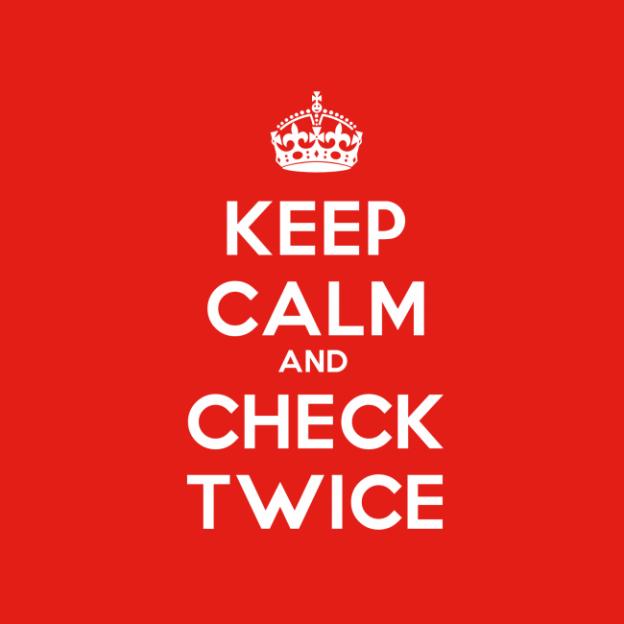 Keep-Calm-And-Check-Twice