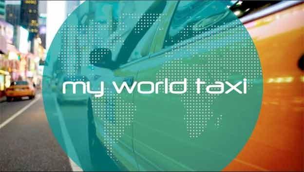 MyWorldTaxi