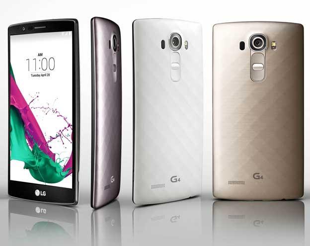 LG G4 - do sada najnajpredniji telefon iz kompanije LG