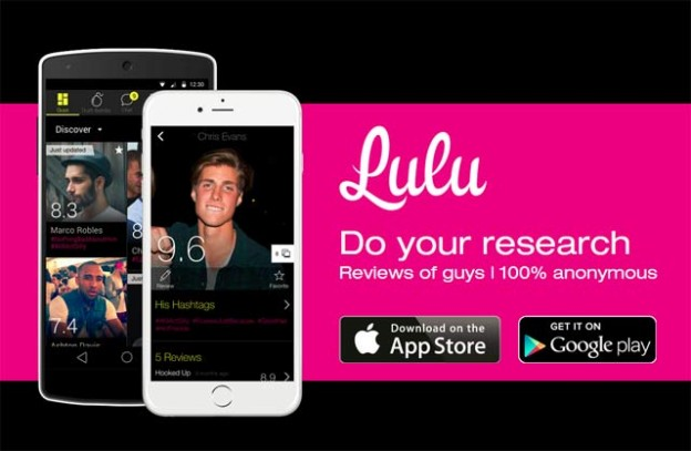 Lulu aplikacija