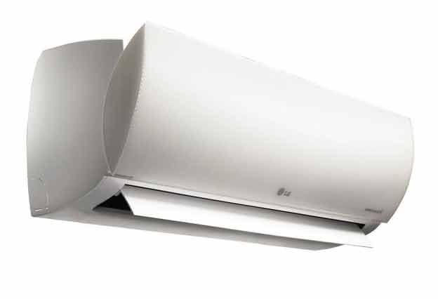 LG klima uređaj
