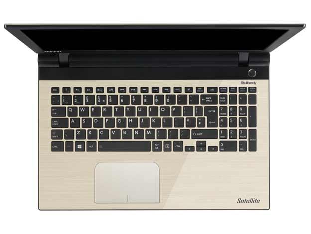 Toshiba Satellite L50-C