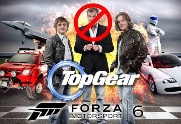 Forza-Top-gear