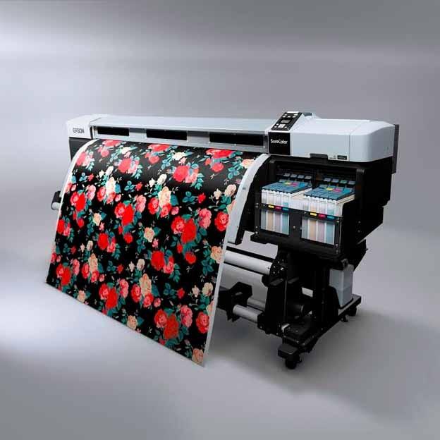 Epson štampač za tekstil