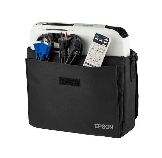 Epson mobilni projektor