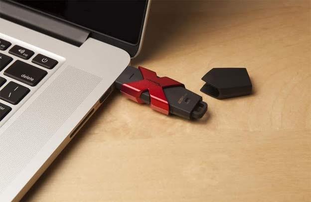 HyperX USB disk