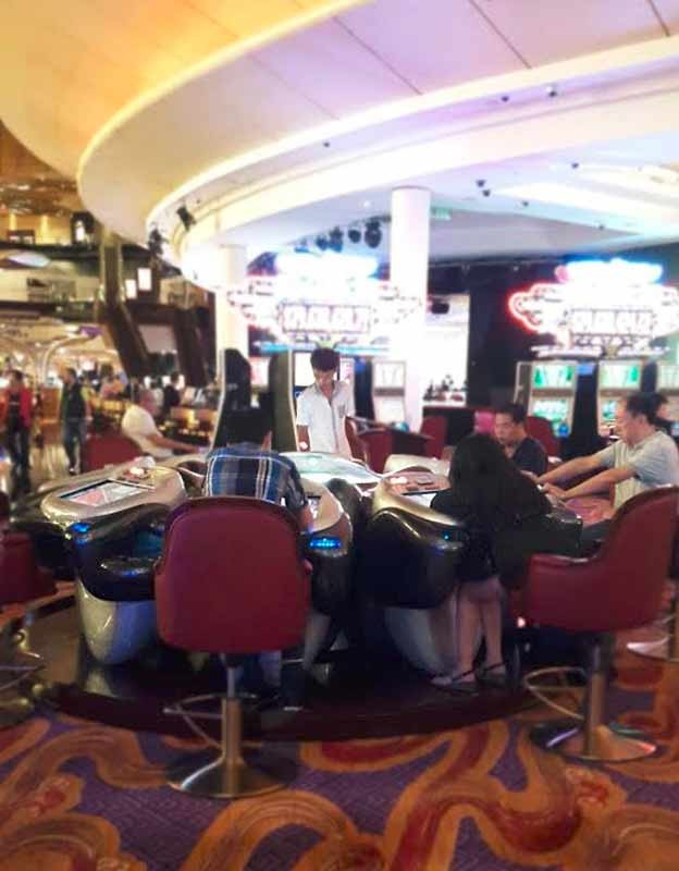 kockarski hardver