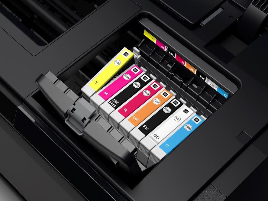 epson štampač
