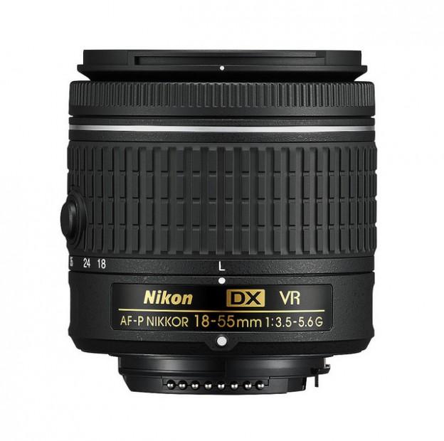 Novi Nikon objektiv