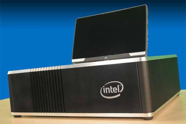 Intel za 5G mreže
