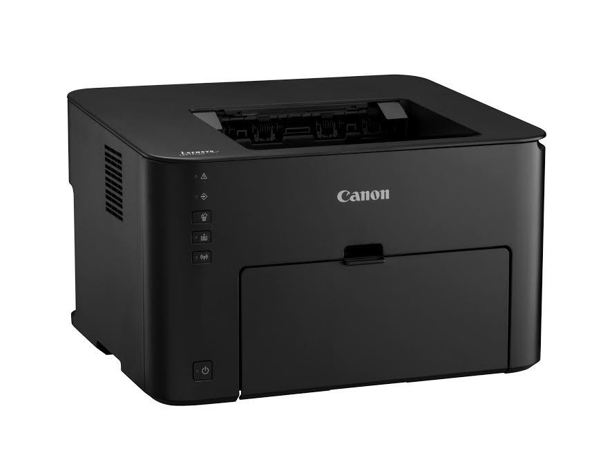 Canonov novi štampač i-SENSYS LBP151dw