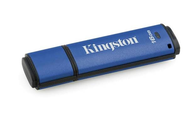 Kingston USB flash