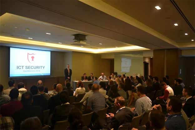 ICT security konferencija