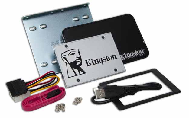 Kingston SSD