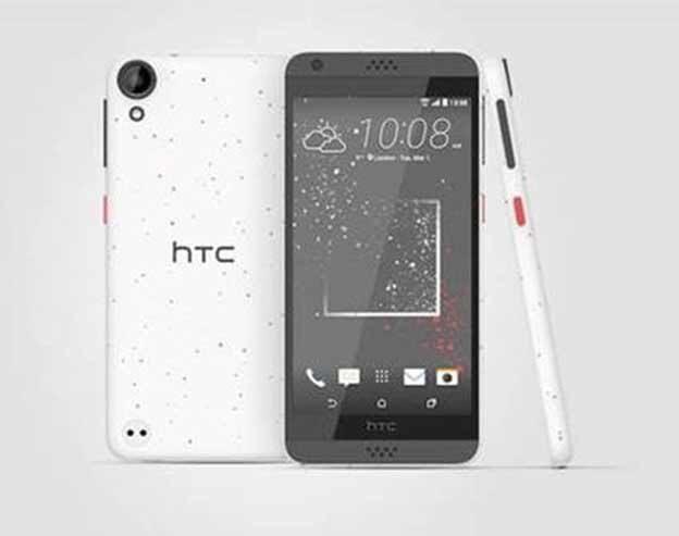 """Novi HTC Desire 530 pametni telefon jedinstvenog """"micro-splash"""" dizajna dostupan je od danas u Vip centrima širom Srbije."""