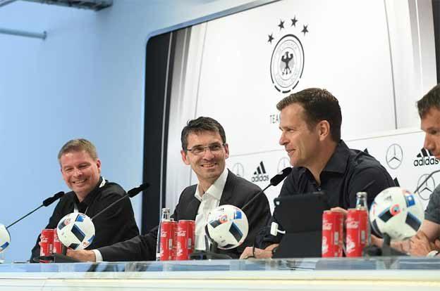 SAP i fudbalska reprezentacija Nemačke
