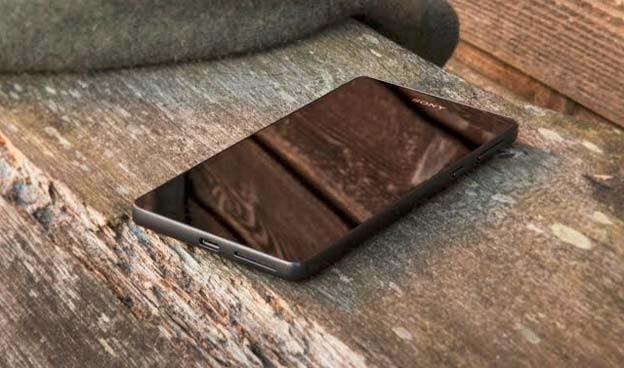 Sony-Xperia E5