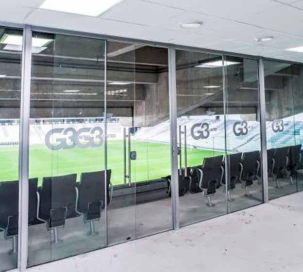 LG rashladjuje stadione u Riju