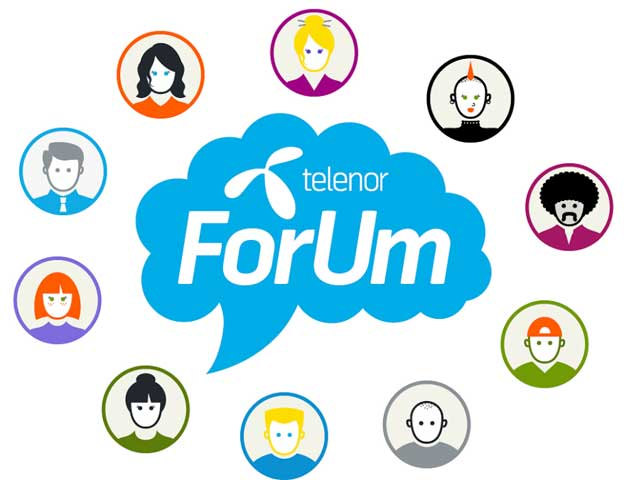 Telenor ForUM