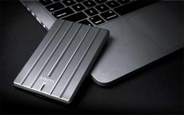 Adata SSD i hard diskovi