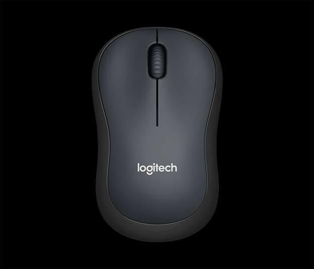 Logitech M220 SILENT
