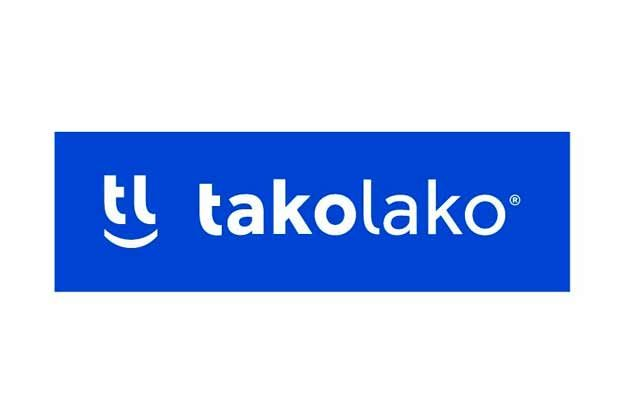 Tako-lako web shop