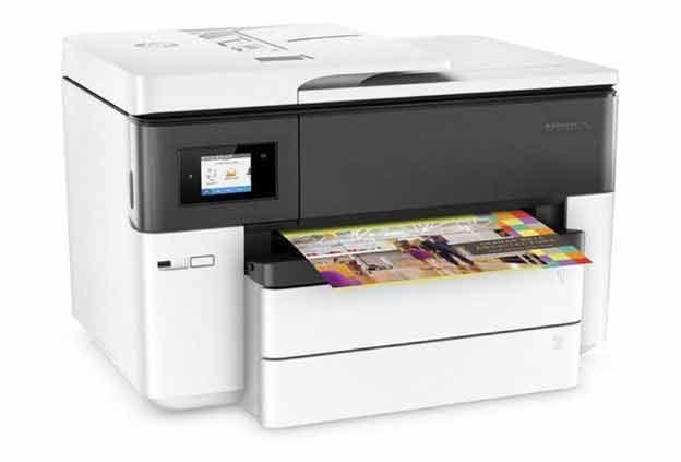 HP OfiiceJet Pro 7740