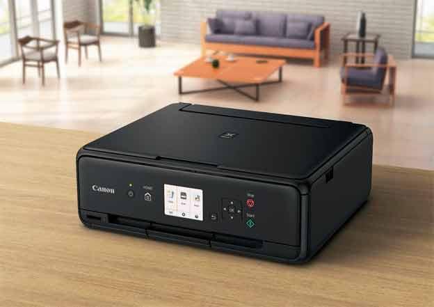 Canon Pixma stampaci
