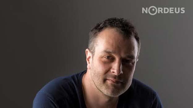 Daryl Clewlow, novi art direktor Nordeusa