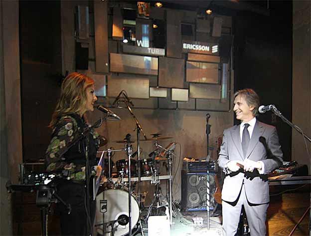 Ericsson 20 godina u Srbiji