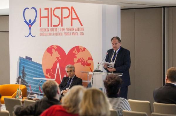 HISPA mobilna aplikacija