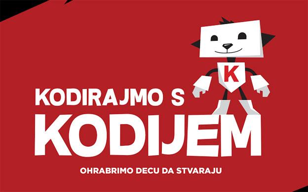 kodirajmo s Kodijem