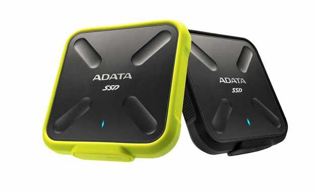 ADATA 3D NAND SSD SD700