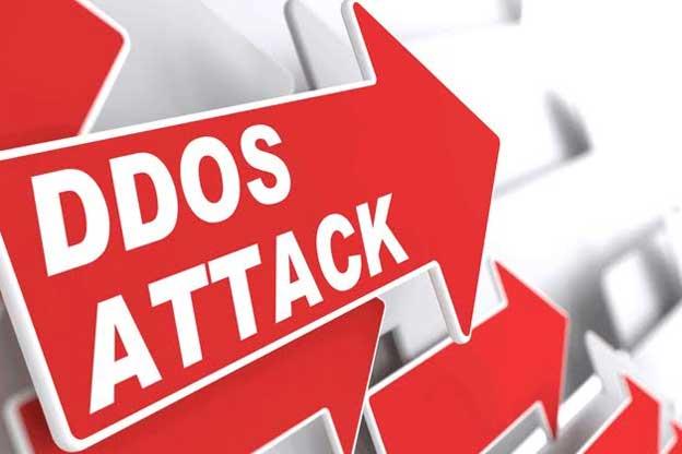 DDOS napadi