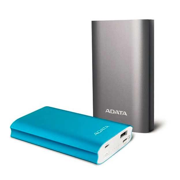 ADATA predstavlja novi A10050QC High Speed Power Bank