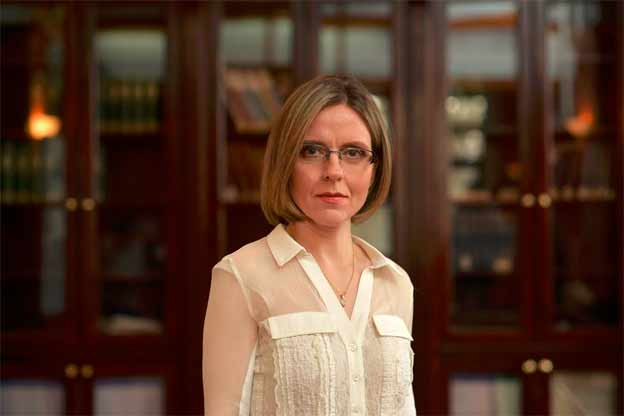 dr Magdalena Đorđević sa Instituta za fiziku u Beogradu