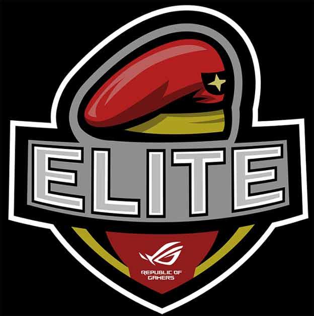 Asus elite