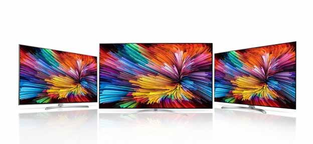LG UHD televizori sa nanotehnologijom