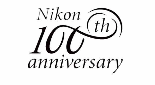 Nikon slavi 100 godina