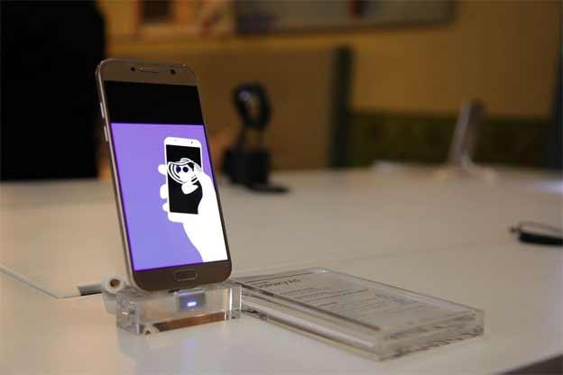 Samsung A serija