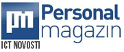 Personal magazin
