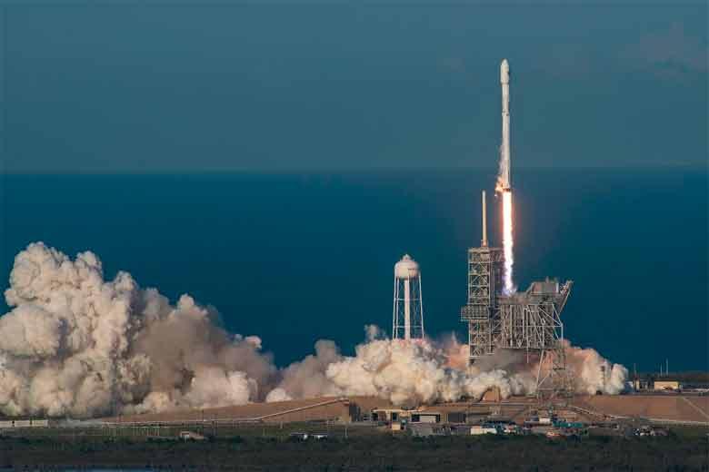 SES-10 satelit uspešno lansiran