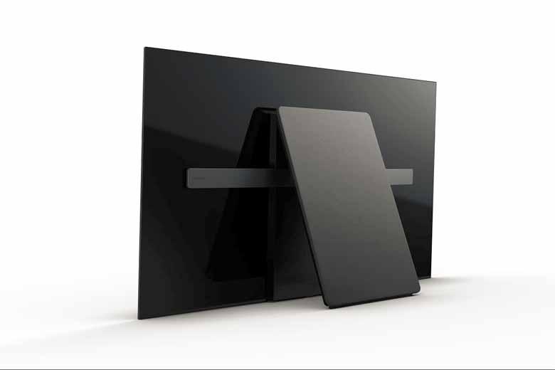 Sony BRAVIA A1 OLED 4K HDR televizori