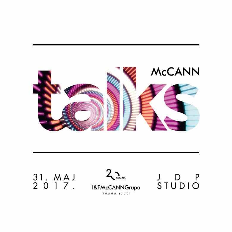 McCann Talks