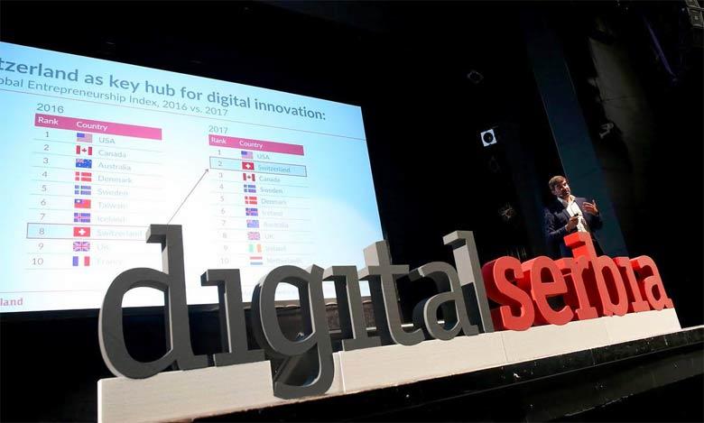 Digital Serbia