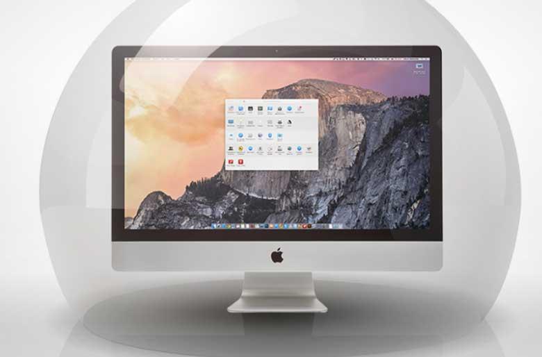 Kaspersky Mac zastita